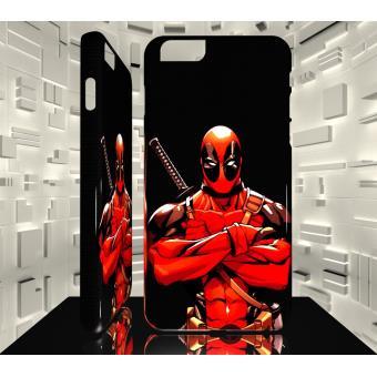 coque iphone 6 deadpool