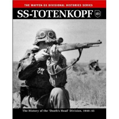 Ss Totenkopf (Waffen Ss Divisional Histories) - [Version Originale]