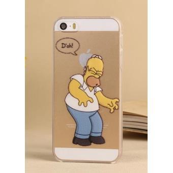 coque simpsons iphone 5
