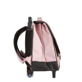 Cartable trolley blush 41cm fille, Cartable, sac à dos collège-lycée, Top  Prix   fnac 39d9cded68de