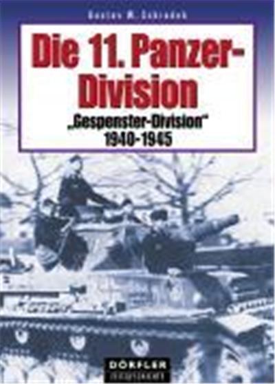 Die 11. Panzer-Division