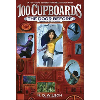 Door Before: 100 Cupboards Prequel - [Version Originale]