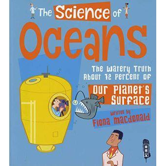 Science of oceans