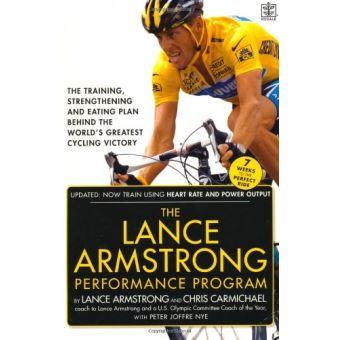 LANCE ARMSTRONG PERFORMANCE PROG