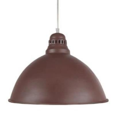 BACINO Suspension 44 cm marron