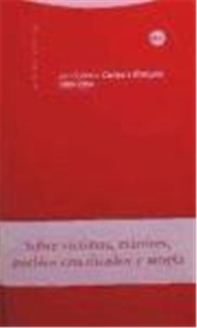 Cartas a Ellacuría (1989-2004)