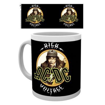 Tasse de ceramique AC/DC High Voltage