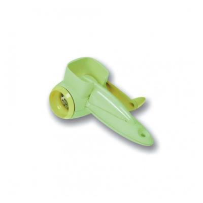 MOULINEX - Mouli-Râpe à tambour Color Art vert *