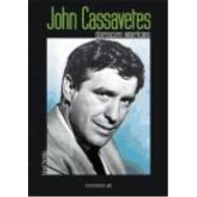 John Cassavetes. Claroscuro Americano - Paredes, Israel