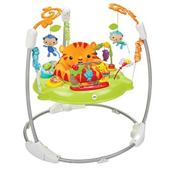 Fisher Price Trotteur trotteur fisher price jumperoo jungle - achat & prix | fnac