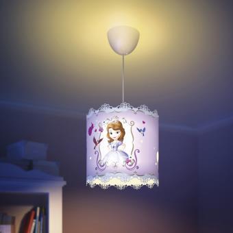 Philips Suspension Disney Princess Chambre dEnfant Mati/ère Synth/étiques