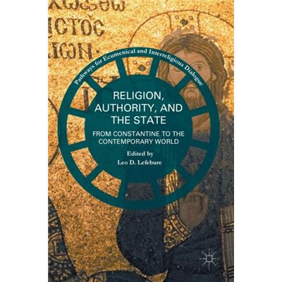 Religion Authority & The State