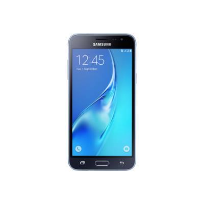 Samsung Galaxy J3 (2016) Duos - SM-J320F/DS - noir - 4G HSPA+ - 8 Go - GSM - smartphone