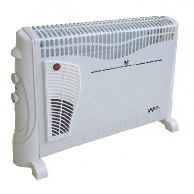 Convecteur 2000w turbo