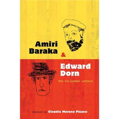 Amiri Baraka And Edward Dorn
