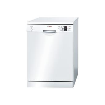bosch sms50d12ff lave vaisselle pose libre blanc achat prix fnac. Black Bedroom Furniture Sets. Home Design Ideas