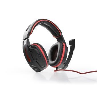 tracer sphere confort ecouteurs casque audio 7 1 pour pc ordinateur portable ordinateur. Black Bedroom Furniture Sets. Home Design Ideas