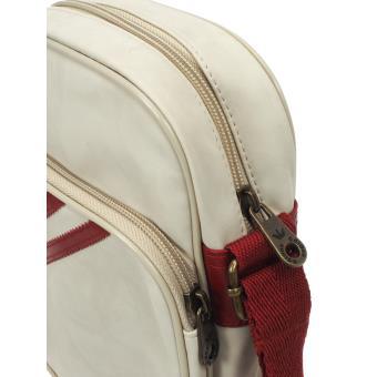 Sacoche pochette bandouliére adidas originals mini bag suede