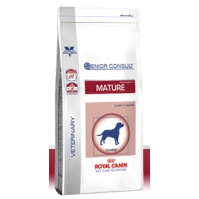 Royal canin veterinary care - senior consult mature - 10 kg