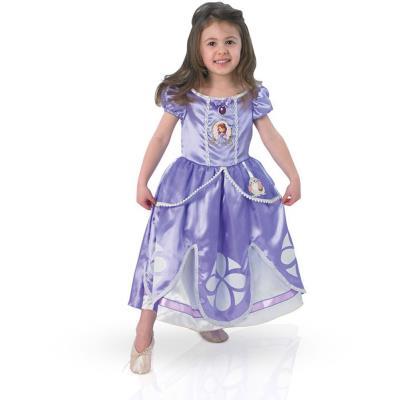Boite Vitrine - Déguisement Princesse Sofia™ - Disney™