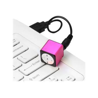 Technaxx MusicMan Mini Style MP3-Player TX-52 - lecteur numérique