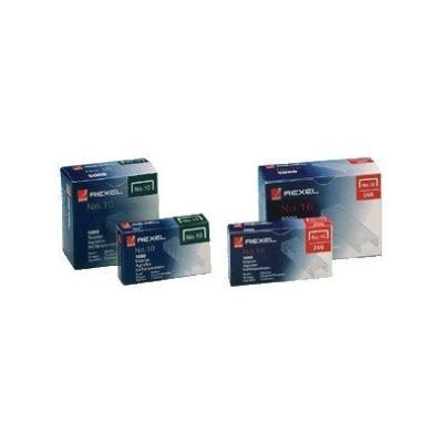 Rexel 06088 pack de 5000 agrafes