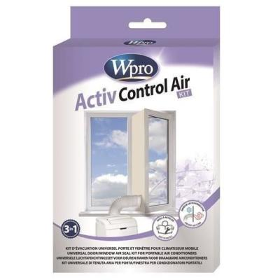 WPRO CAK001 Kit d'évacuation pour climatiseur