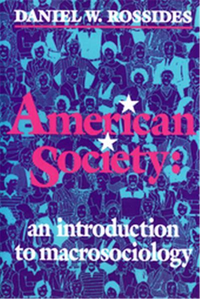 American Society