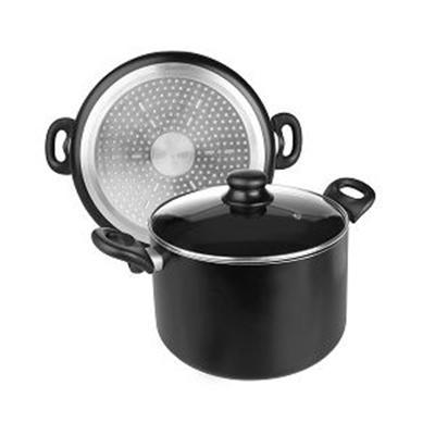 IBILI - Ustensiles et accessoires de cuisine - marmite inducta 24cm ( 4109-24-1 )