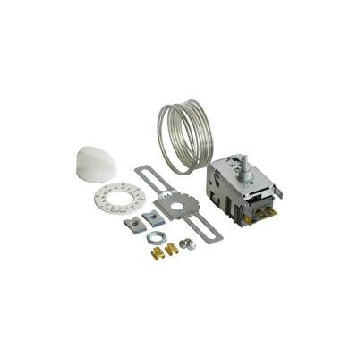 Brandt Thermostat Danfoss N°1 077b7001 Pour Refrigerateur Ref: As0003927