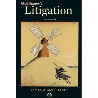 McElhaney's Litigation - [Version Originale]