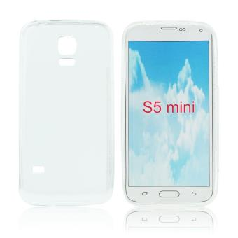 coque samsung galaxy s5 transparente