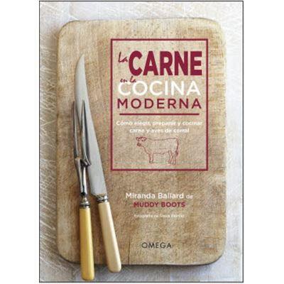 La Carme En La Cocina Moderna