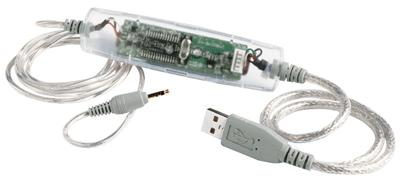 Câble USB pour Texas Instruments TI 83 Plus: : High