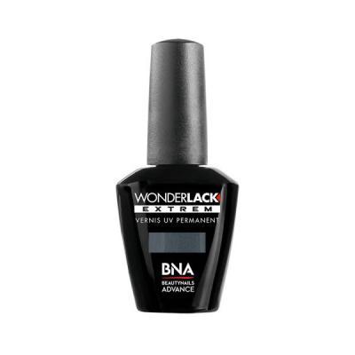 Wonderlak extrême Beautynails CHARCOAL WLE029