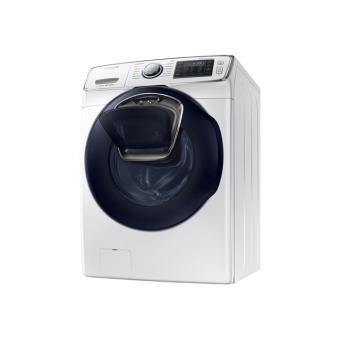 samsung wf16j6500ew machine laver chargement frontal pose libre blanc bleu achat. Black Bedroom Furniture Sets. Home Design Ideas