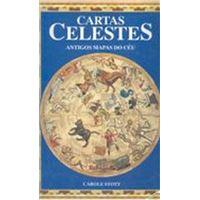 Cartas Celestes: Antigos Mapas do Céu