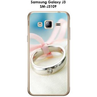 samsung j3 coque avec anneau