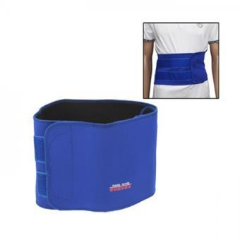 Ceinture minceur élastique gaine sudation maintien de taille bleu - Achat    prix   fnac 74c1a66e902