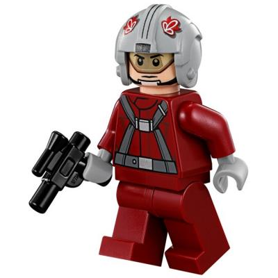 Figurine LEGO® Star Wars - Pilote Skyhopper