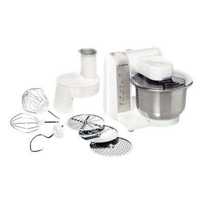Bosch Homeprofessional Mum48w1 Universal-küchenmaschine Mum 48w1