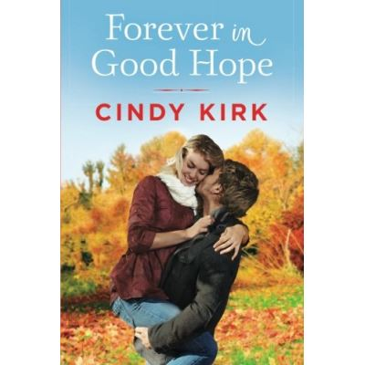 Forever in Good Hope (A Good Hope Novel) - [Livre en VO]