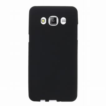Coque Samsung J5 2016 silicone noire