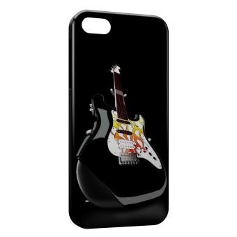 coque guitare iphone 6