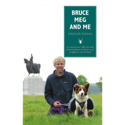 Bruce, Meg and Me