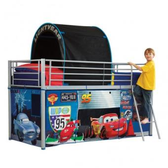 Tente pour lit mezzanine enfant - Décoration de chambre - Achat ...