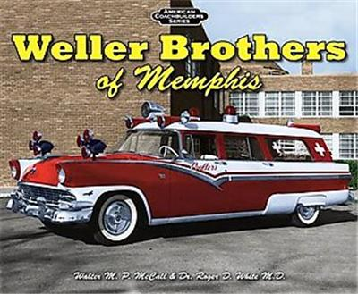 Weller Brothers of Memphis, American Coachbuilders