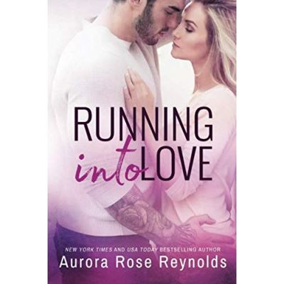 Running Into Love (Fluke My Life) - [Livre en VO]