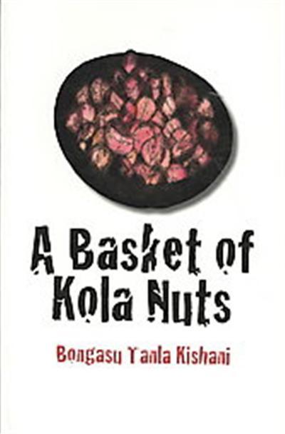 A Basket of Kola Nuts