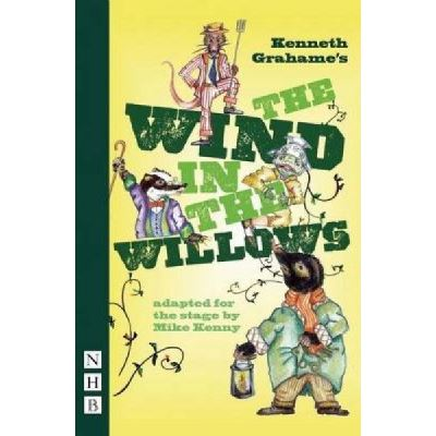 The Wind in the Willows - [Version Originale]